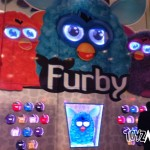 Lancement en exclusivit de Furby chez Toys R Us