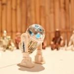 Jouets dans l'actu : Harlem Shake avec des figurines vintage Star Wars !