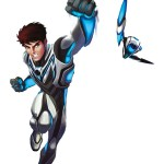 Mattel France dévoile son Max Steel