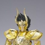 Myth Cloth EX les photos de Shura du Capricorne