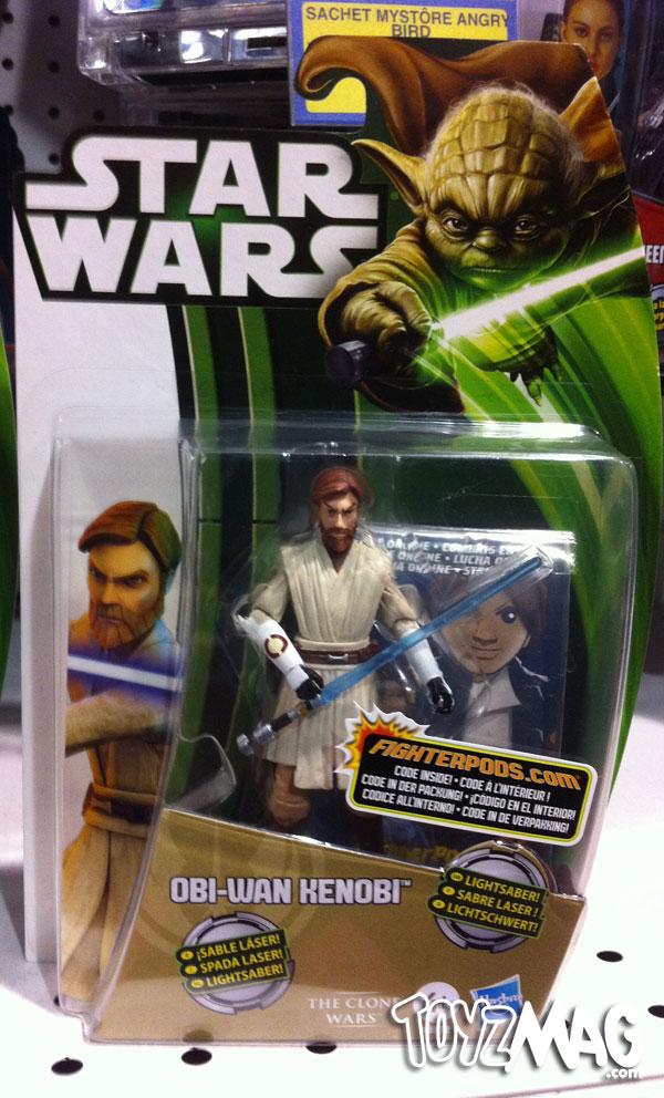 figurine star wars 2013