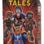 strange tales minimates 20
