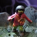 strange tales minimates 7