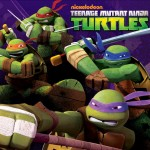 Nickelodeon Teenage Mutant Ninja Turtles une 3me saison