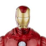 Les figurines Iron Man 3 disponibles en Mars