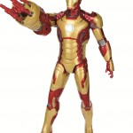 Iron Man 3 : Figurines 15