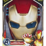 Iron Man 3 : accessoires ARC FX 