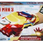 Iron Man 3 : accessoires ARC FX