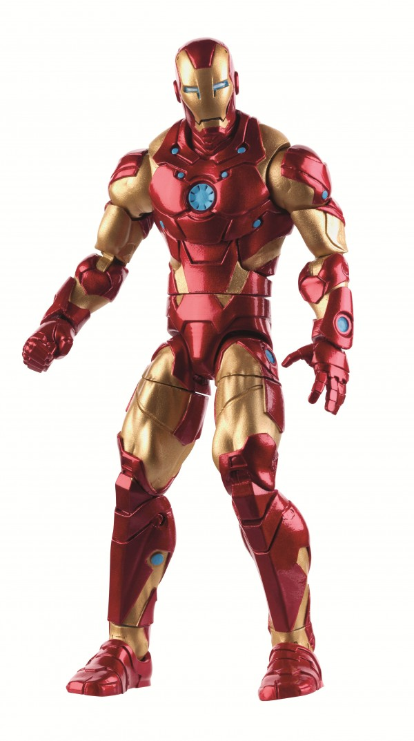 A2516 MARVEL LEGENDS 6-INCH HEROIC AGE IRON MAN