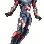 Iron Man 3 : Marvel Legends par Hasbro