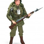 G.I. Joe du 12