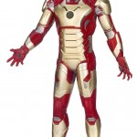 Iron Man 3 : figurines électroniques Arc Strike