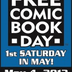 Apo(K)lyps Comic fte le Free Comic Book Day avec de grosses Promo