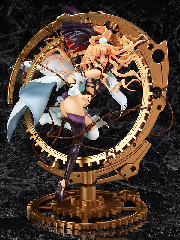 Macross Frontier the Movie: The False Songstress - Sheryl Nome 1/7 Complete Figure