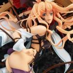 La figurine Sheryl Nome de Max factory sera limitée au Japon