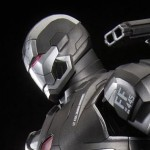 Iron Man 3 War Machine ARTFX statue par Kotobukiya