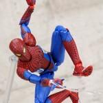 Mafex Amazing Spider-Man par Medicom