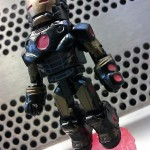 DST tease un minimates MARVEL NOW