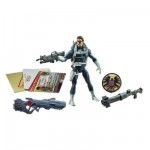 Marvel Universe du nouveau avec Nick Fury chez Hasbro