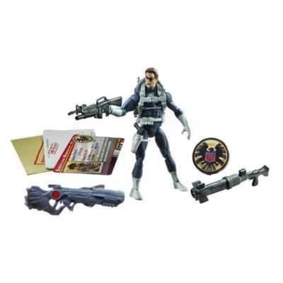 Marvel Universe Nick Fury Figure