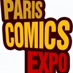 Franck Cho invit du Paris Comics Expo 2013