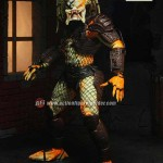 Predator Albino la 1re exclue SDCC de NECA