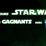 Concours Star Wars Hasbro - Les Gagnants