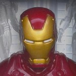 Iron Man 3 : Titan Hero Series