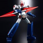 Soul of Chogokin Danguard Ace