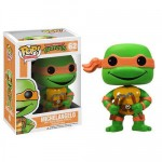 Les Tortues Ninja arrivent en Pop! Vinyl