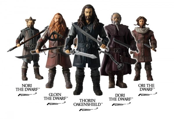 The-Hobbit-Thorin-Oakenshield-Adventure-Pack-3.75-Inch