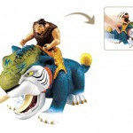 The Croods c'est aussi des jouets