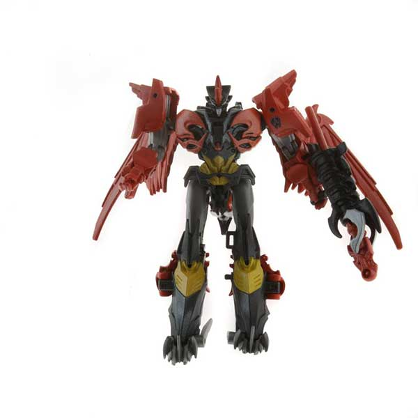 Transformers Prime Beast Hunters Cyberverse Commander Class Predaking (Robot Mode)