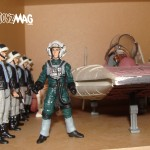 Star Wars A-Wing Pilot (TLC - Rebel Pilot Legacy III)