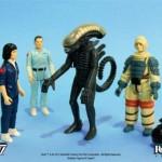 ALIEN : Des figurines issues des prototypes vintage sortiront cette année