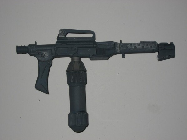 aliens flamethrower neca