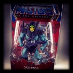 Packaging : Un custom version vintage pour les MOTUC