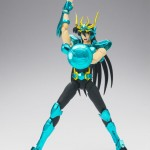 Saint Seiya Myth Cloth EX Shiryu du Dragon