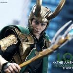 Marvel Avengers : Loki par Hot Toys vu par les fans