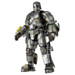 Iron Man Mark I par Revoltech