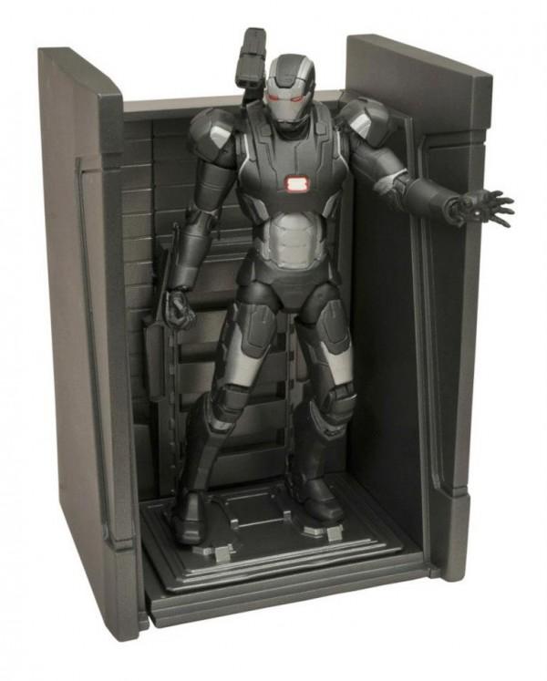 iron man 3 marvel select war machine 2