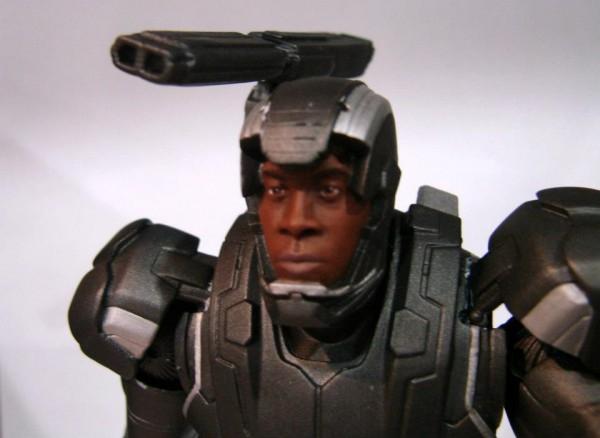 iron man 3 marvel select war machine  5