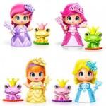 Princesse, Neige ou Cup-Cake, Les PINYPON font leur grand retour