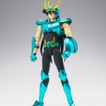 Saint Seiya Myth Cloth EX Shiryu du Dragon les Photos