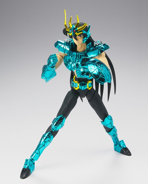 saint cloth Myth Ex Dragon Shiriyu