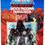 Nouveauté Neo Motu le Shock Trooper de Skeletor