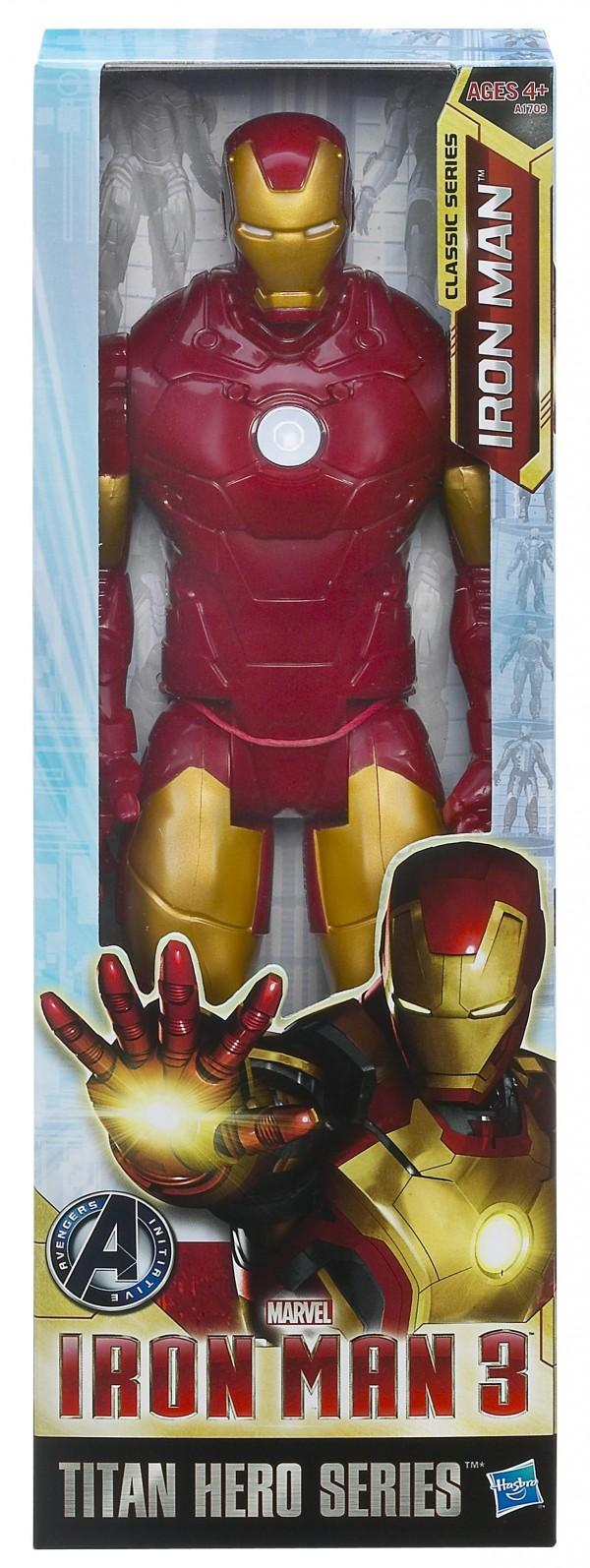 titan hero iron man