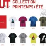 UNIQLO : nouvelle série de T-Shirt Star Wars pour accompagner vos passions du jouet