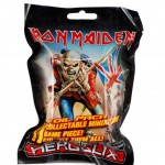 Iron Maiden dbarque en HeroClix