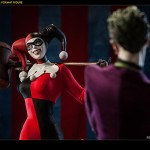 Sideshow : prco de Harley Quinn en Premium Format